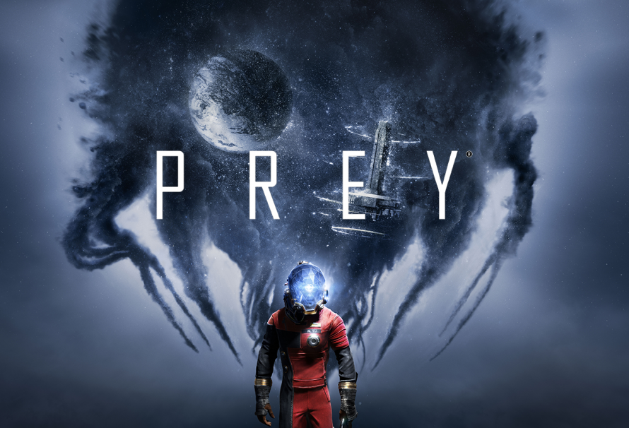Prey demo launches April 27 on PS4 and Xbox One