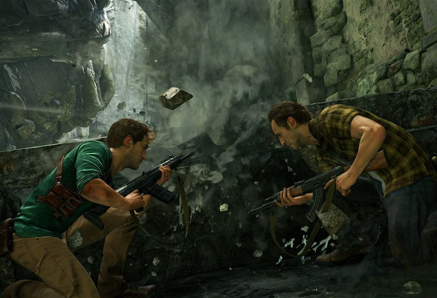 Uncharted 4: A Thief's End Update Patch 1.23 Released