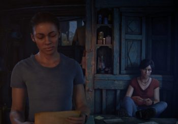 PS4 Exclusive Uncharted: The Lost Legacy Release Date Revealed