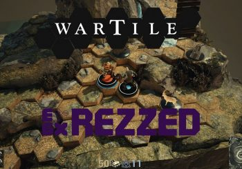 Wartile - EGX Rezzed 2017 Interview & First 15 Minutes Of Gameplay