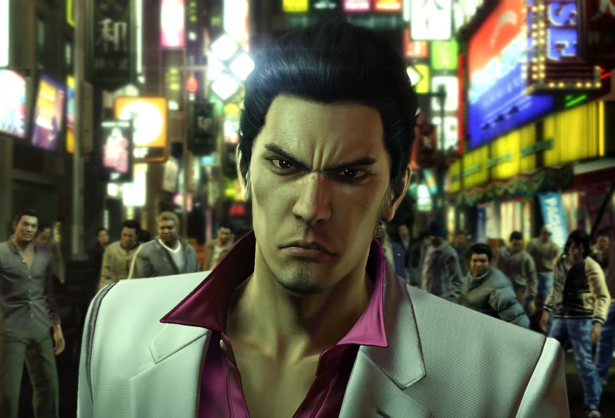 The ESRB Rates Yakuza Kiwami On PS4 Giving Us Details On Game's Content