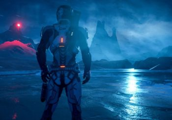 Confirmed: BioWare Has No Plans For Mass Effect Andromeda Single Player DLC