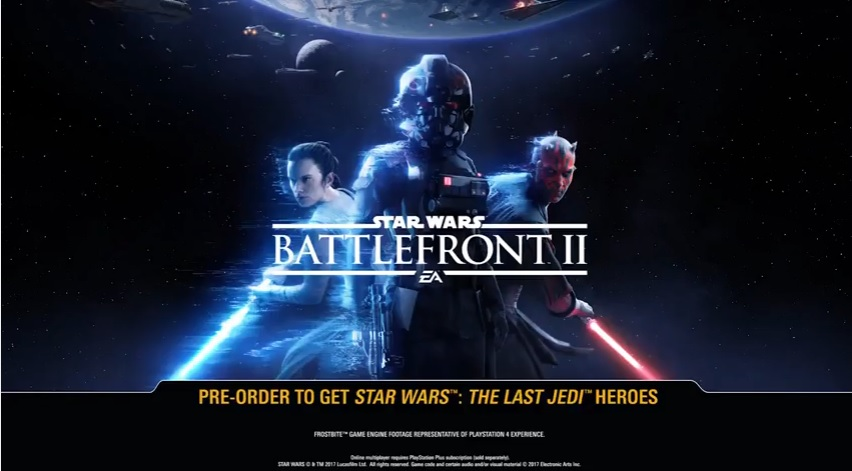 Deluxe Edition Content In Star Wars Battlefront 2 Can Be Unlocked Normally