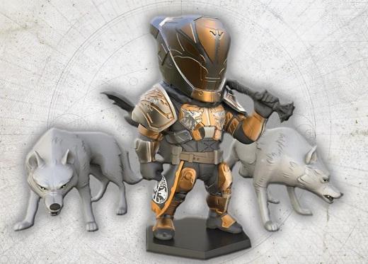 EB Games Australia Lists Destiny 2 Merchandise For Pre-order