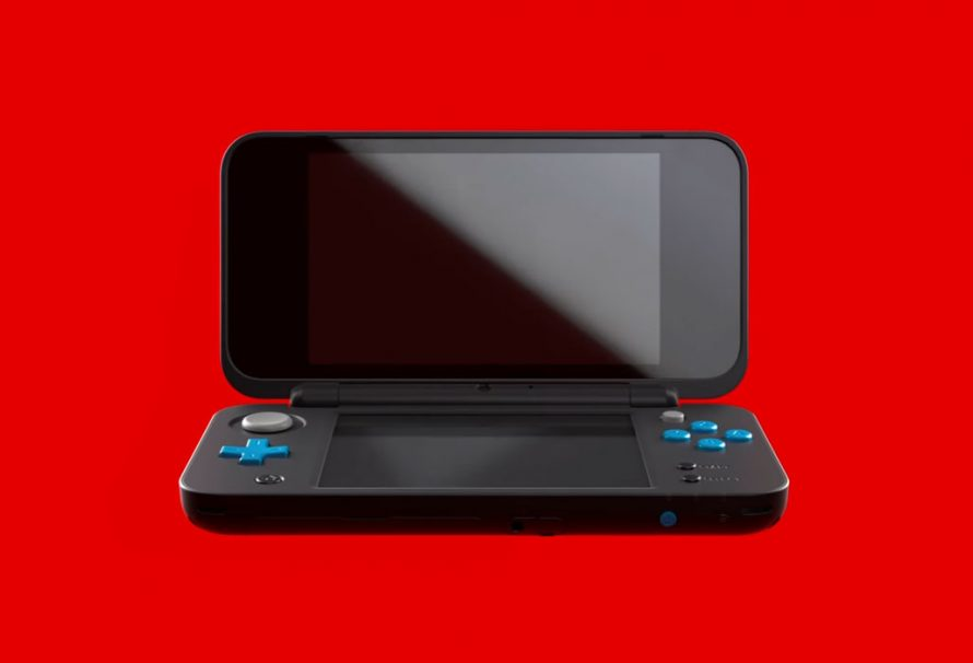 Nintendo Is Now Releasing The 2DS XL Later This Year With A New Design