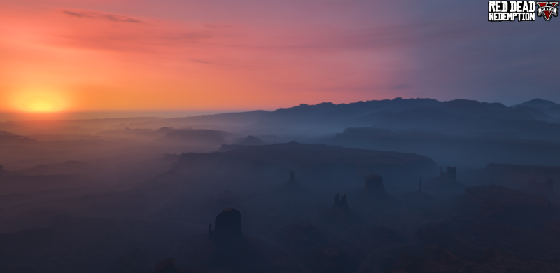 Red Dead Redemption Mod In Grand Theft Auto V Has Been Cancelled