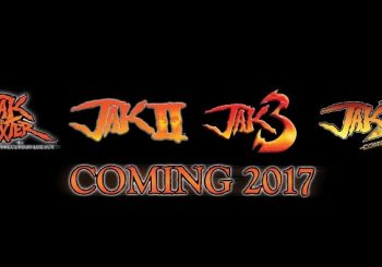 Jak and Daxter Trilogy Heading To PS4 As PS2 Classics
