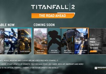 EA And Respawn Reveal What's Coming Soon In Titanfall 2