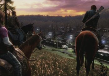 The Last Of Us 2 Might Feature Horseback Gameplay