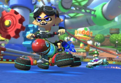Mario Kart 8 Deluxe Is The Fastest Selling Mario Kart Game In History