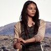 Hannah John-Kamen Has Been Cast In The 2018 Tomb Raider Movie