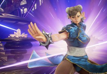 New Marvel vs Capcom: Infinite Gameplay Trailer Kicks Out