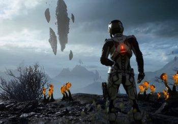 Rumor: Mass Effect Andromeda Won't Be Getting Single Player DLC