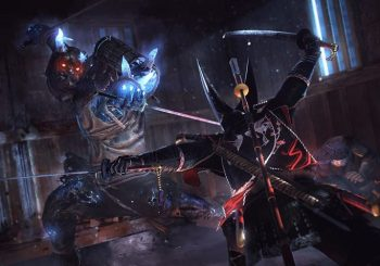 Nioh Trailer Shows What's To Come In New DLC Coming Soon
