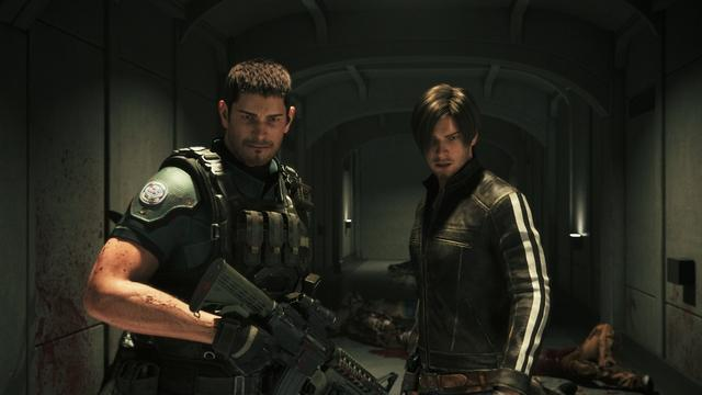 New Resident Evil VR Experience Being Released For PlayStation VR