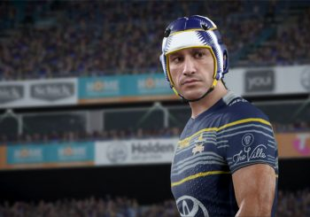 State of Origin Gameplay Shown On Rugby League Live 4