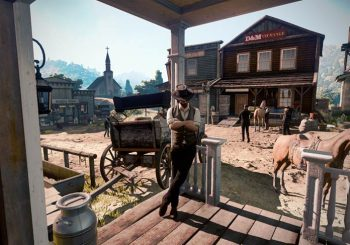 Is This A Real Leaked Screenshot From Red Dead Redemption 2? (Update)