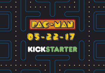 Bandai Namco Turning To Kickstarter To Fund New Pac-Man Video Game