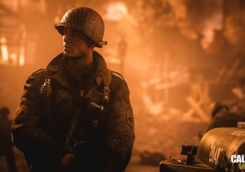 Sledgehammer Games Confirms No Call of Duty: WWII On Nintendo Switch