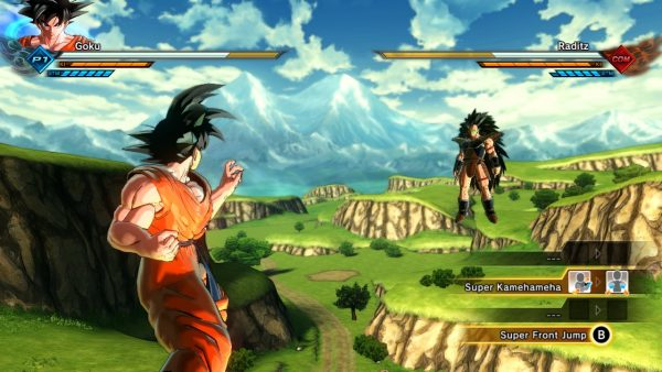 Dragon Ball Xenoverse 2 Releasing On Nintendo Switch This Fall