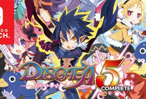 Disgaea 5 Complete Ultimate Wiki Guide