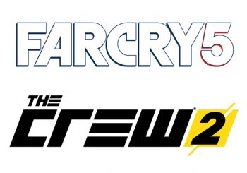 Far Cry 5 And The Crew 2 Announced By Ubisoft