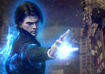 Phantom Dust Remaster Releasing For Free This Week On Xbox One And PC