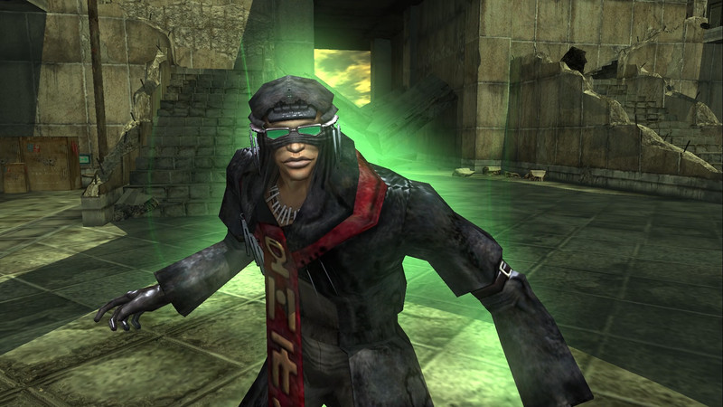 First Look At Gameplay For Phantom Dust HD Remaster On Xbox One/PC