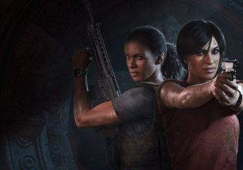 Uncharted: The Lost Legacy Will Have HDR And 4K On PS4 Pro