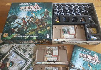 Zombicide: Wulfsburg Review – Full Of Bark & Bite!