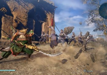 Dynasty Warriors 9 Releasing On The PS4 In The West