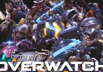 An Overwatch Artbook Is Available Now For Pre-order Over At Amazon