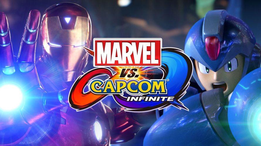 Marvel vs. Capcom Infinite Playable At E3 And CEO 2017