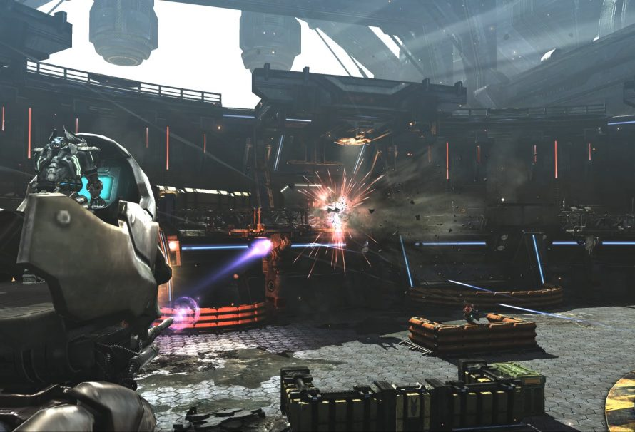 The PC System Requirements Have Been Revealed For Vanquish