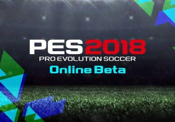 An Online Beta For PES 2018 Is Being Released This July