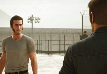 EA Reveals Cool Looking Co-Op Game Called A Way Out