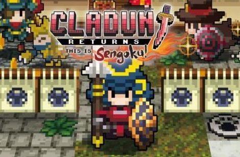 Cladun Returns: This Is Sengoku! Review
