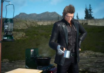 Final Fantasy XV Episode Ignis DLC Releasing This December