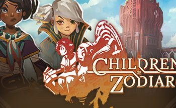 E3 2017: Children of Zodiarcs is a Dice Based Tactical RPG