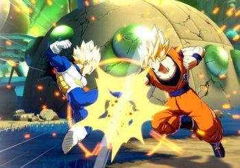PC System Requirements For Dragon Ball FighterZ Blast Out