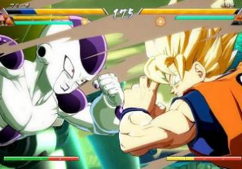 Dragon Ball FighterZ Beta Registration Opens July 26; Trunks Trailer also Released