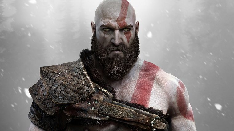 The Official Release Date For God of War PS4 Finally Gets Announced