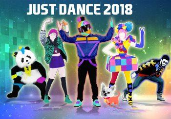 E3 2017: Just Dance 2018 Tracklist Details Confirmed