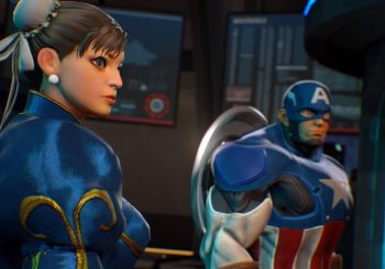 Marvel vs. Capcom Infinite Producer Admits Chun-Li Looks Ugly In The Game