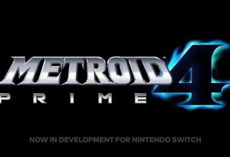 E3 2017: Metroid Prime 4 Will Be Heading To The Nintendo Switch