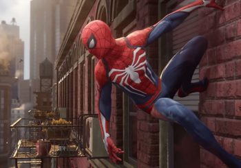Hands-on preview with Spider-Man PS4