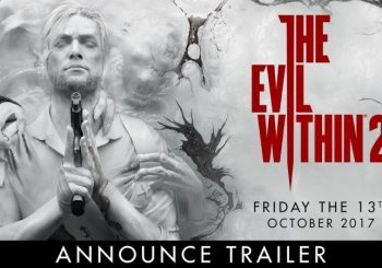 E3 2017: The Evil Within 2 coming this October 2017