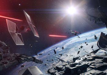 EA Sending Out Closed Alpha Invites For Star Wars Battlefront 2