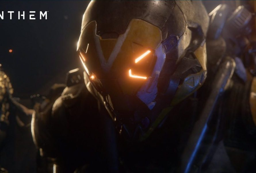 Anthem alpha testing begins December 8, sign-ups now open