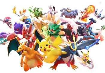 Pokken Tournament Deluxe Revealed for Nintendo Switch; Releases September 22